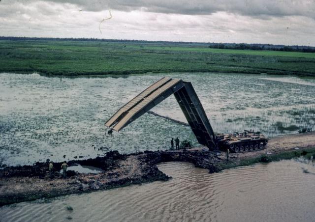 Portable Bridge