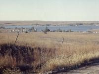 Lake Kahoka near Emporia October 1959.jpg
