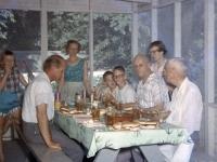 Family indoor picnic C.1956.jpg