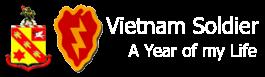 Vietnam Soldier Mobile Logo